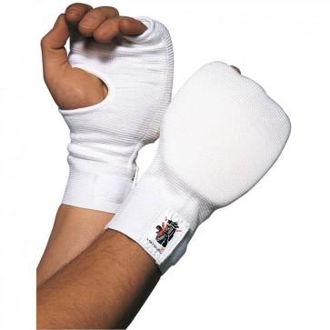 Matsuru karatehand 907 met klittenbandsluiting