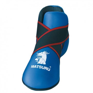 Matsuru superfoots blauw