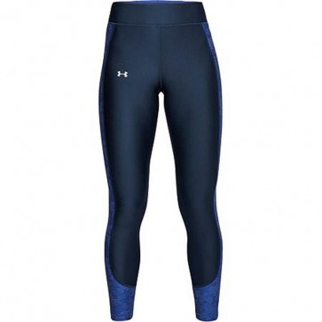 Under Armour Dameslegging HeatGear Armour Ankle Crop Blauw