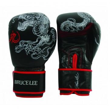 Bruce Lee Dragon (kick)bokshandschoenen 10 oz