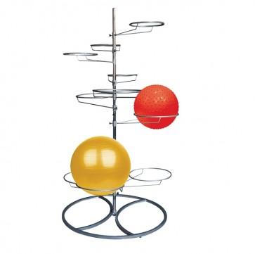 Tunturi Gymball Display
