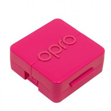Opro Antimicrobial Beschermdoosje Roze