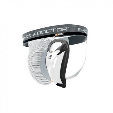 Shock Doctor SD213 Core Supporter With Bio-Flex Cup (Protectie)