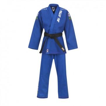 Matsuru Braziliaans Jiu Jitsu pak Blauw