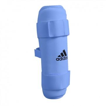 adidas Karate Scheenbeschermers Blauw