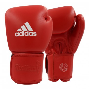 adidas Muay Thai Handschoenen TP200 Rood/Wit