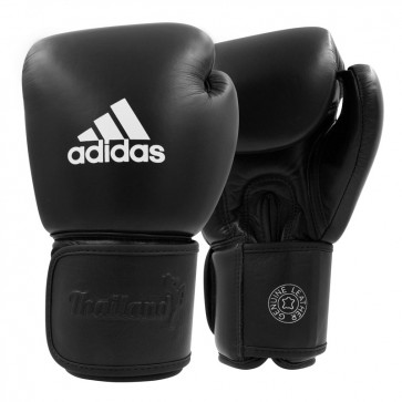 adidas Muay Thai Handschoenen TP200 Zwart/Wit