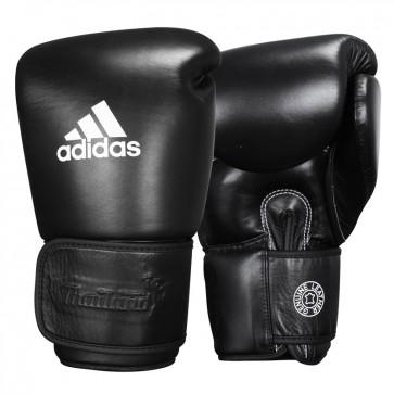 adidas Muay Thai Handschoenen TP300 Zwart/Wit