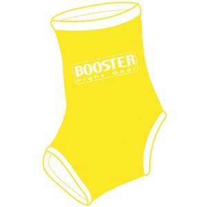 Booster enkelkous geel