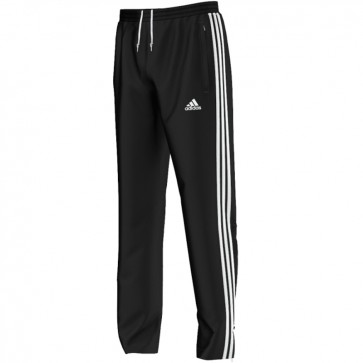 adidas T16 Team Trainingsbroek Youth Zwart/Wit