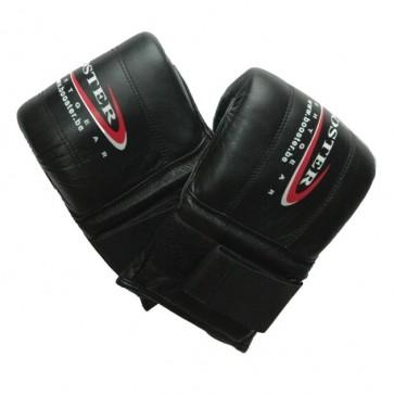 Booster zakhandschoen zwart (Handschoenen)