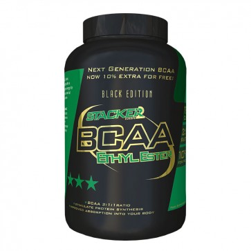 Stacker BCAA Ethyl Ester