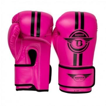 Booster Youth Elite 2 (kick)bokshandschoenen Junior Roze