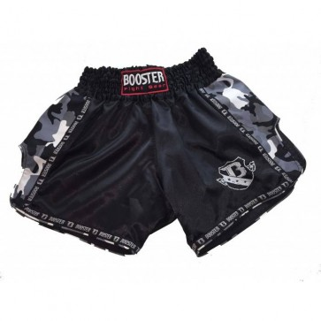 Booster Short TBT Pro 4.26 Camouflage/Grijs