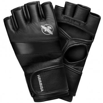 Hayabusa T3 MMA Handschoenen Zwart