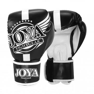 Joya Junior (kick)bokshandschoenen Zwart/Wit