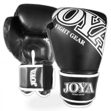 Joya (kick)bokshandschoenen Top One Zwart/Wit