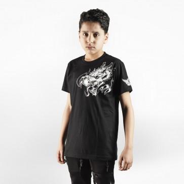 Joya Kids T-Shirt Dragon Wit