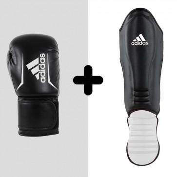 adidas Superset Speed vs. Hybrid Zwart/Wit (10% korting)
