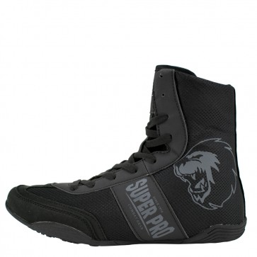 Super Pro Combat Gear Speed78 Boxing Shoes Maat 36