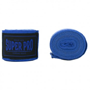 Super Pro Combat Gear Bandages Blauw