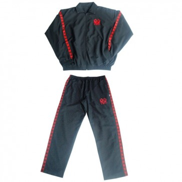 TUF Wear Trainingspak zwart