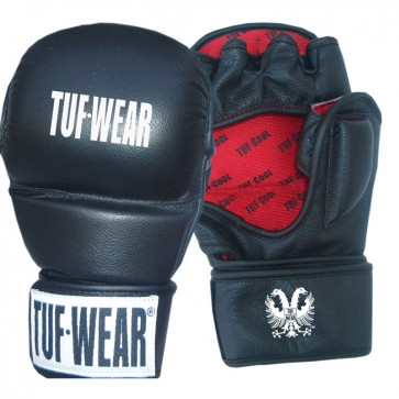 TUF Wear MMA Strike Training Handschoenen 7 oz Leder