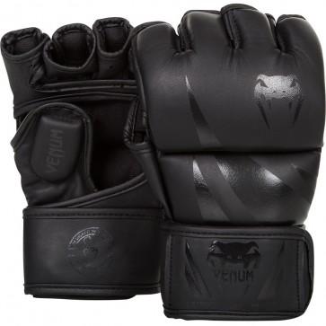 Venum MMA Handschoenen Challenger Zwart