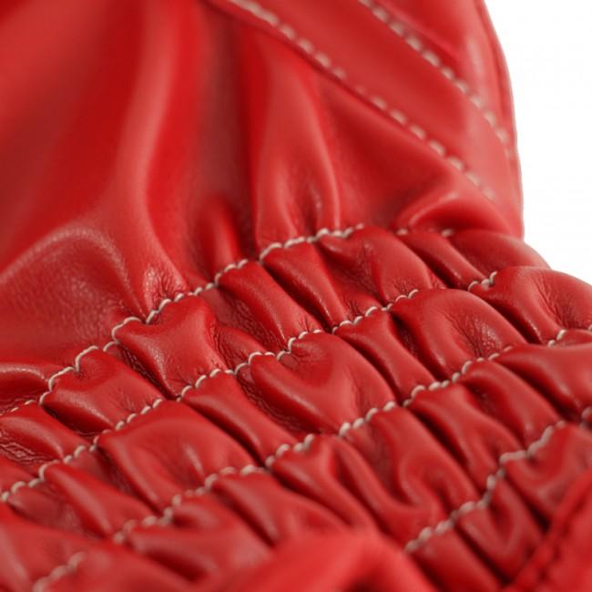 Adidas Rookie Kinder Bokshandschoenen Rood