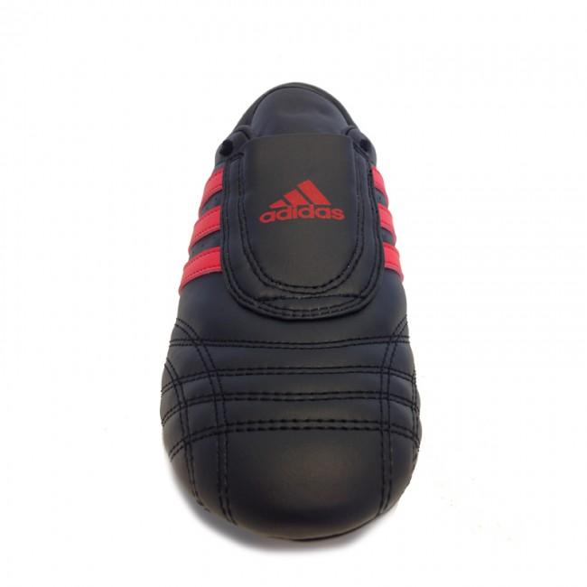 Adidas ADI SM II taekwondo schoenen (zwartrood