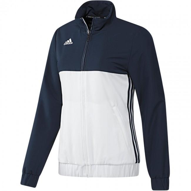 b2b59d130d1 adidas T16 Team Jack Women Blauw/Wit