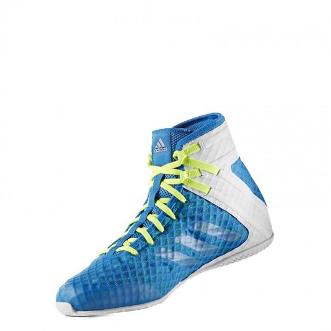adidas Boksschoenen Speedex BlauwWit 16.1