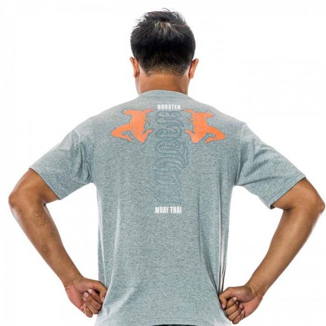 Booster T Shirt Elephant Medium