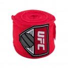 UFC Bandages 455cm Rood