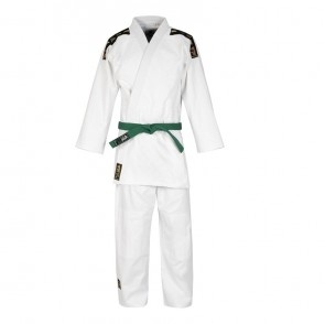 Matsuru judopak club met label