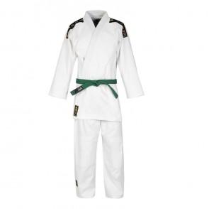 Matsuru judopak club met label 100 cm