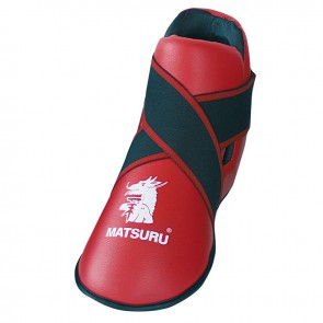 Matsuru superfoots rood