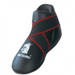 Matsuru superfoots zwart