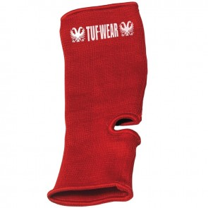 TUF Wear enkelkous rood (Protectie)