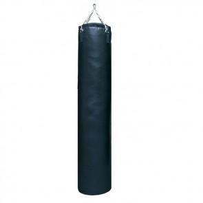 Fightshop4u Bokszak Full-Black 180cm - Inclusief Ketting