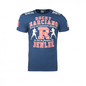 Benlee T-Shirt Rocky Marciano Gym
