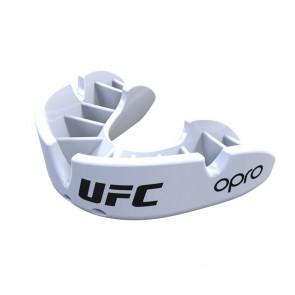 OPRO x UFC Gebitsbeschermer Bronze Wit Junior