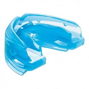 Shock Doctor Dubbele Gebitsbeschermer voor Beugel Blauw Junior