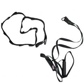 Suspension Trainer Black Pinkboxing/Crossboxing