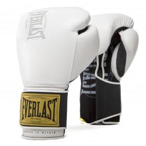 Everlast (kick)bokshandschoenen Classic 1910 Wit