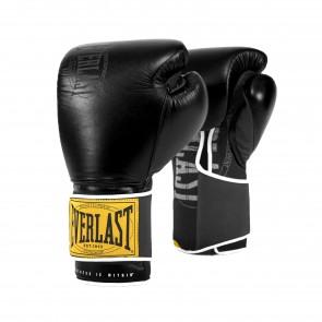 Everlast (kick)bokshandschoenen Classic 1910 Zwart