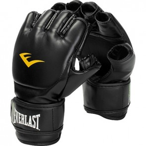 Everlast Free Fight MMA Grappling Handschoenen