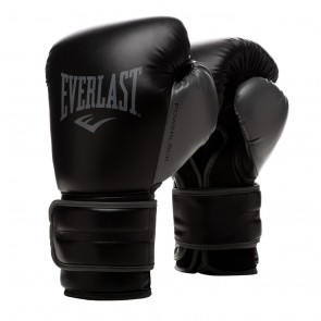 Everlast (kick)bokshandschoenen Powerlock Zwart