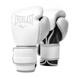 Everlast (kick)bokshandschoenen Powerlock Wit