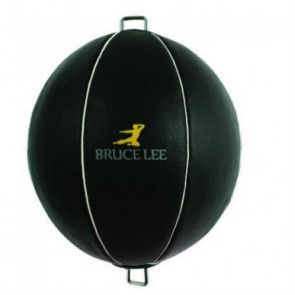 Bruce Lee Double End Ball Leder